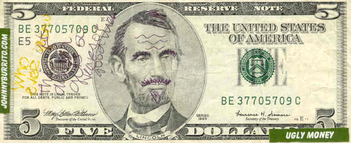 Money Mustache